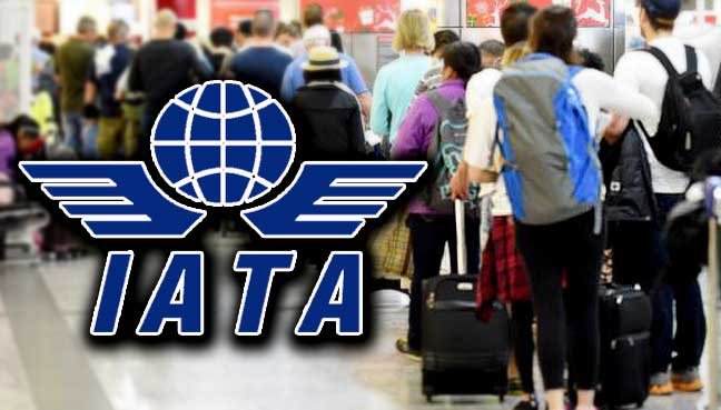 IATA opposes plan to charge passengers for border security