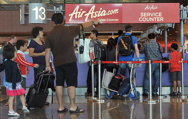 For July, KLIA's main terminal registered growth of 2.5 per cent year-on-year (y-o-y) with international passenger registering positive growth of 10.8 per cent while domestic traffic contracted 17.3 per cent.