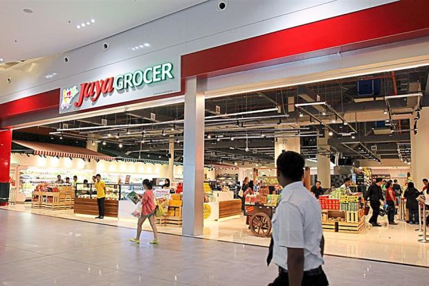 With its outlet in the klia2 airport, Jaya Grocer becomes the first grocer to enter the airport market in Malaysia.