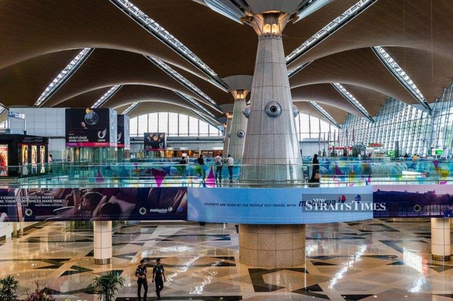 Malaysia Airports Holdings Bhd (MAHB) group chief executive officer Raja Azmi Raja Nazuddin said the airport operator had appointed a consultant to undertake a feasibility study to give options which will include building a satellite terminal B and interlining, connecting both terminals.