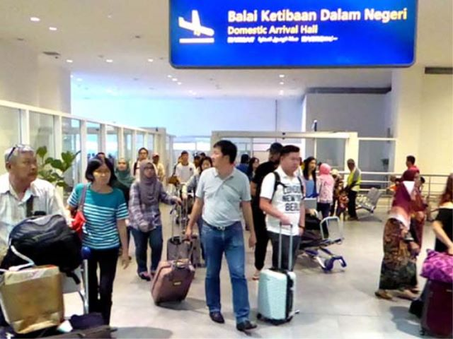 Revenue risks for Malaysia Airports