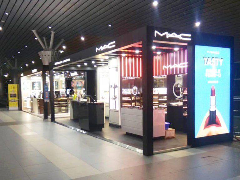 Eraman recently opened a striking new beauty concept comprising four leading brands from The Estée Lauder Companies at Kota Kinabalu International Airport, where Chinese visitor numbers are soaring.