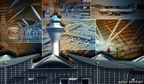 KLIA expansion plan