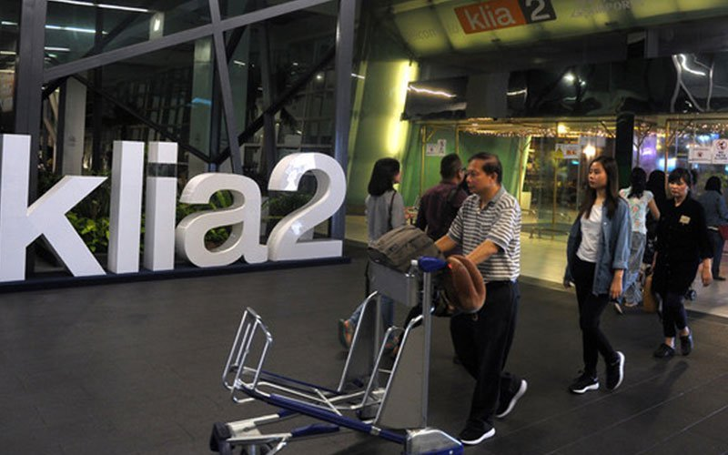 Klia2 exceeds quality of service targets