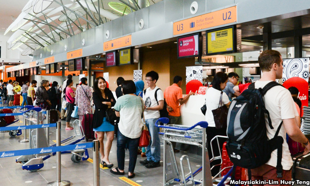 klia2 is not a low-cost terminal, MAHB tells Pua