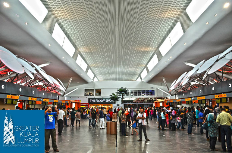 klia2 opens to public on klia2 Open Day