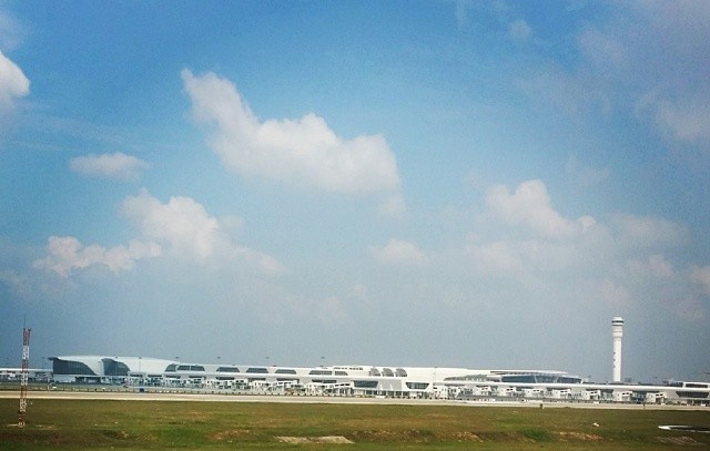 klia2 Open Day on 27 April 2014