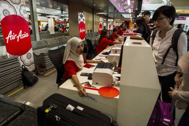 AirAsia has been told to explain the RM3 fee