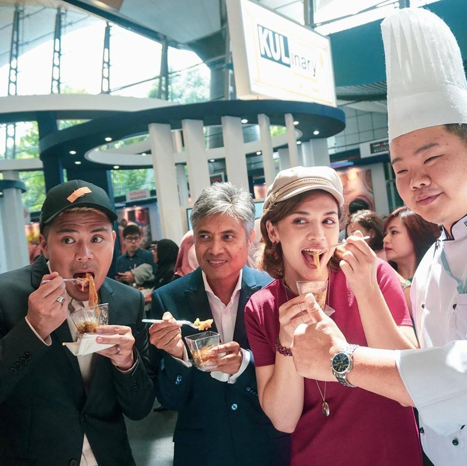 Malaysia Airports launches month-long KULinary campaign, aims to promote hidden gems of airports for travellers and food lovers