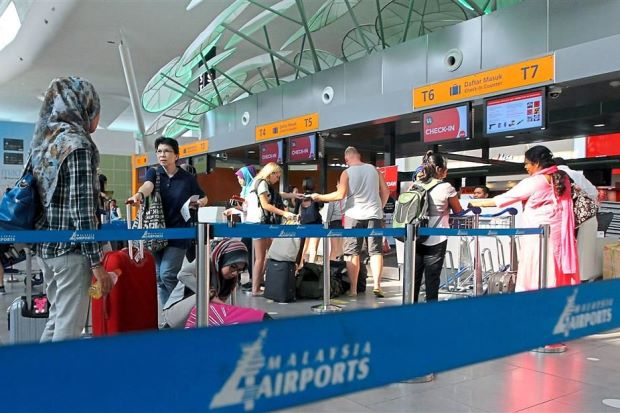 Malaysia Airports kept at Hold by AllianceDBS Research