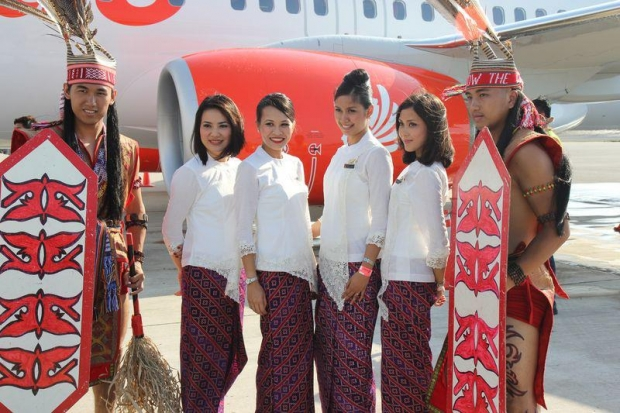 Malindo Air will fly daily to Colombo commencing 18 December 2015. — File pic
