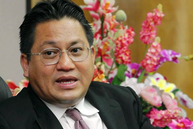 Public Accounts Committee (PAC) chief Datuk Nur Jazlan Mohamed