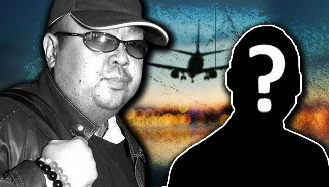 3 suspects in Jong Nam killing may have left country