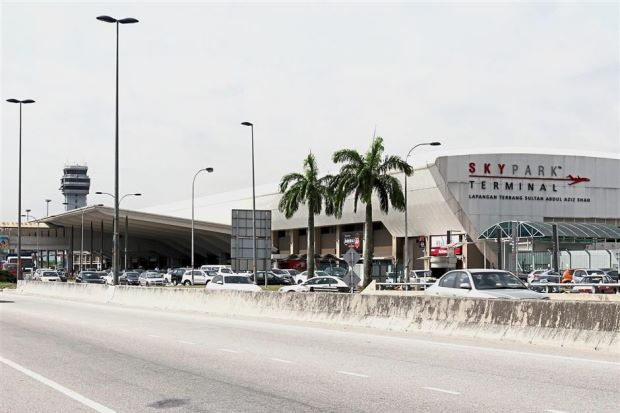 Better returns: Subang Skypark has the potential to be developed into a mixed commercial project for value enhancement.