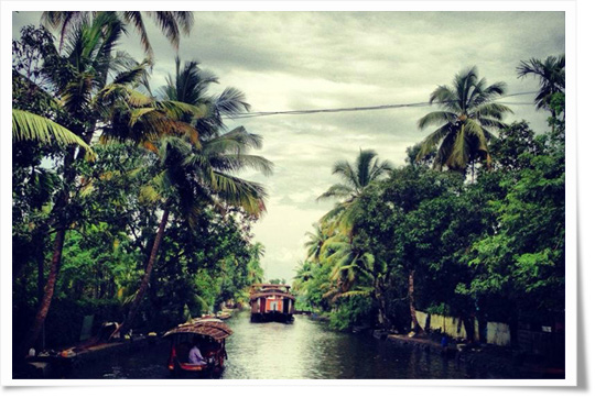 Malaysia Airlines Promotions |Enthralling Kochi