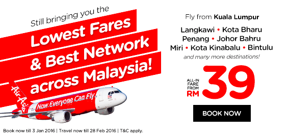 Lowest Fares & Best Network