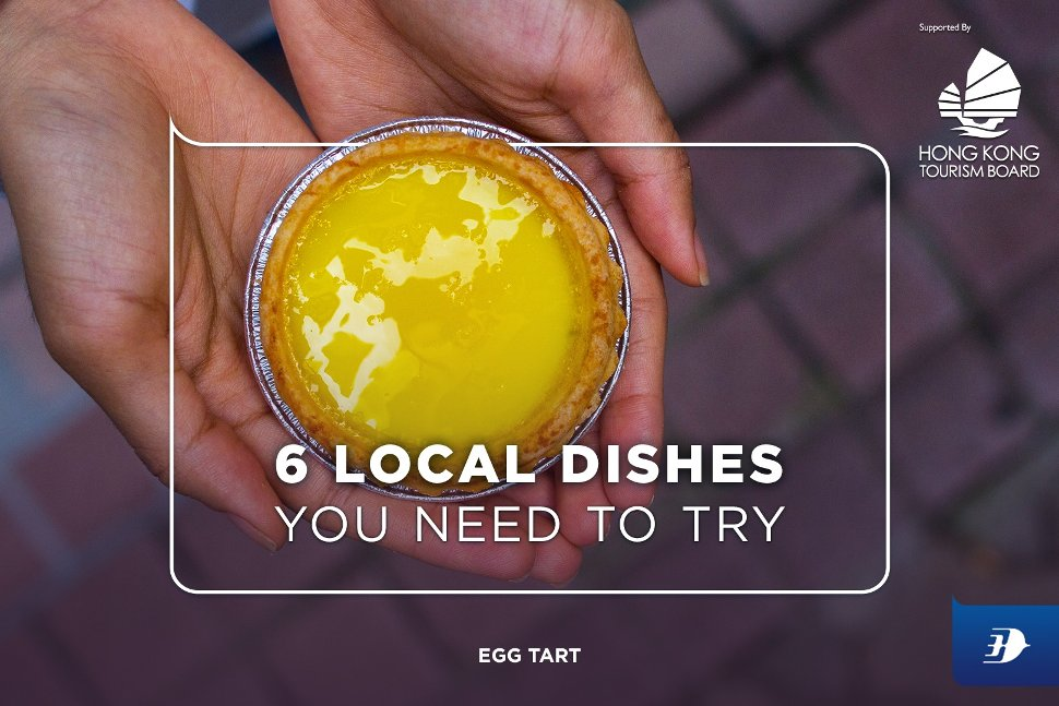 6 local dishes you need to try