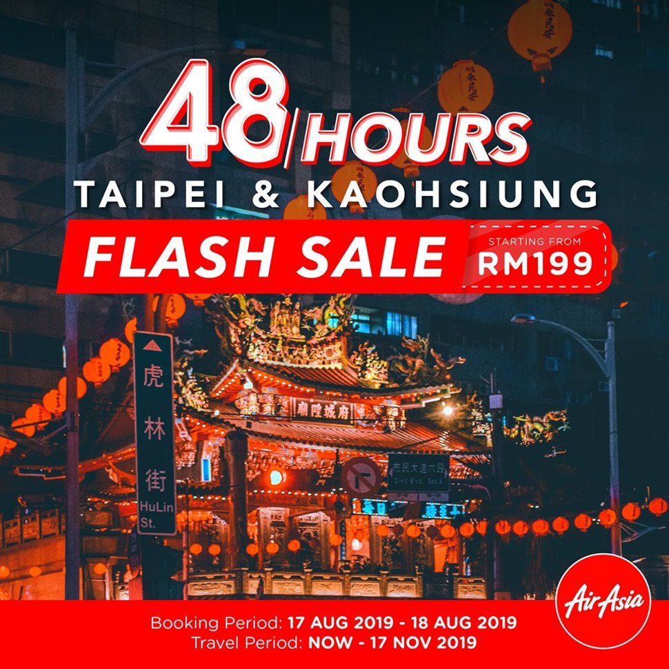 48 HOURS FLASH SALE ALERT
