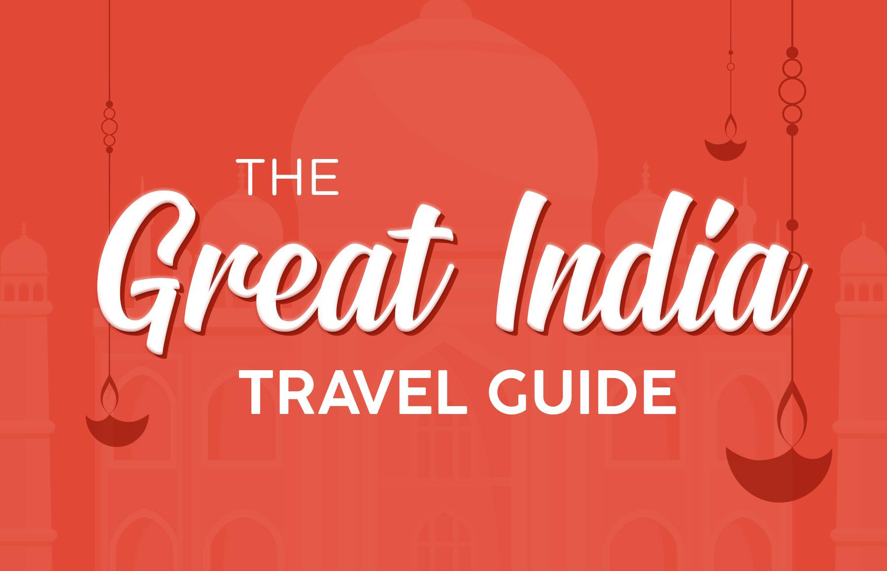 Great India Travel Guide