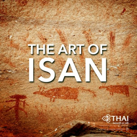 The Art of Isan