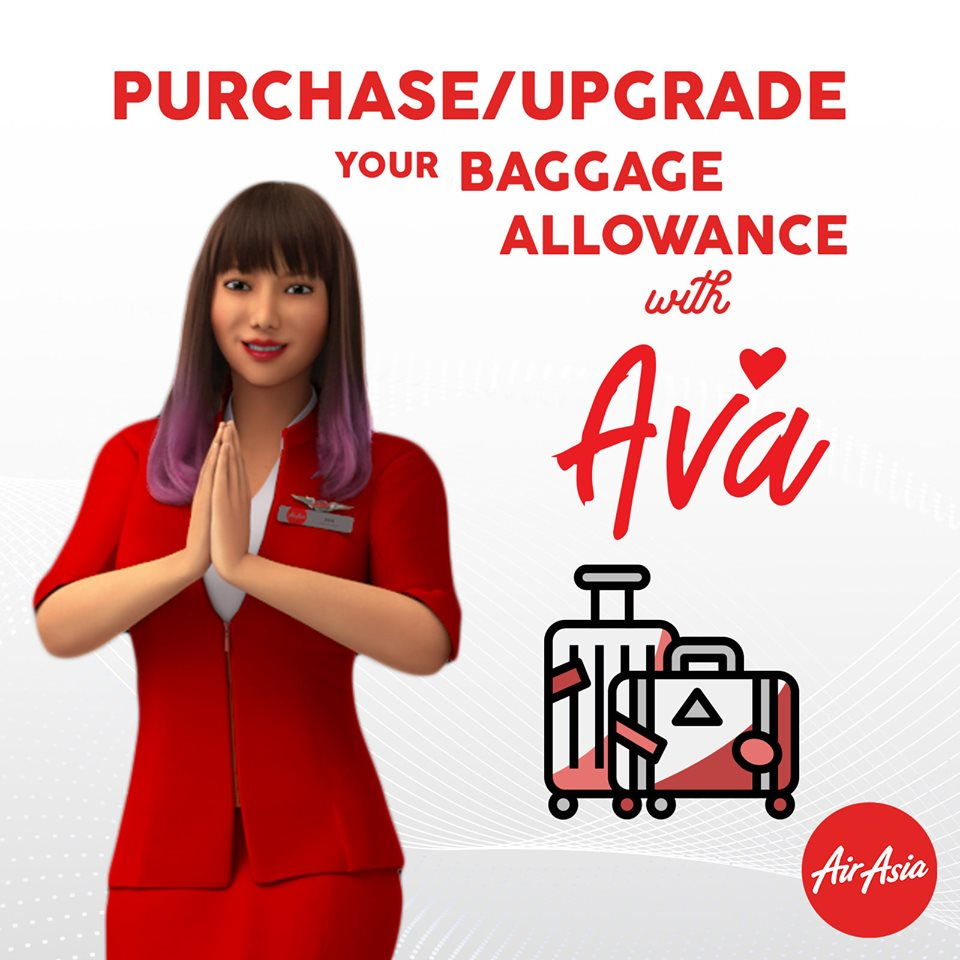 Purchase / Upgrade with Ava