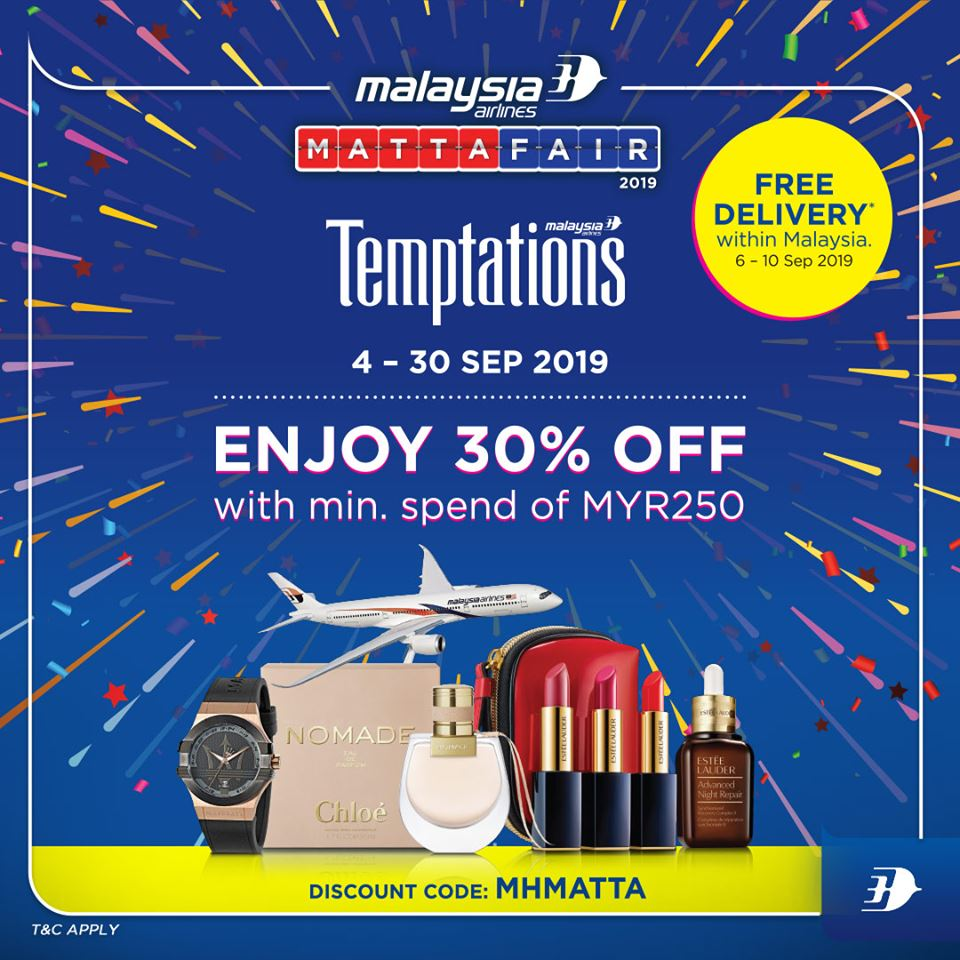 Temptations - 4 Sep to 30 Sep, 2019