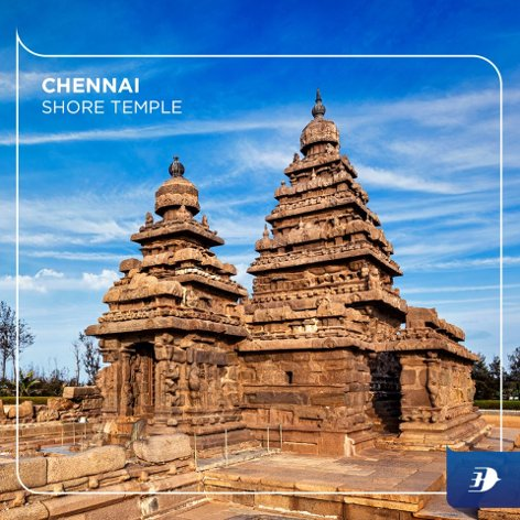 Chennai Shore Temple