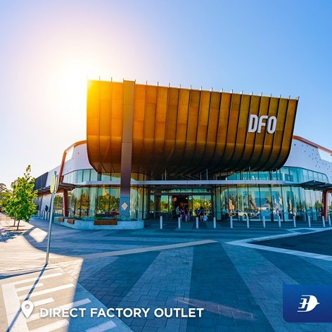 Enjoy great buys at the Direct Factory Outlet