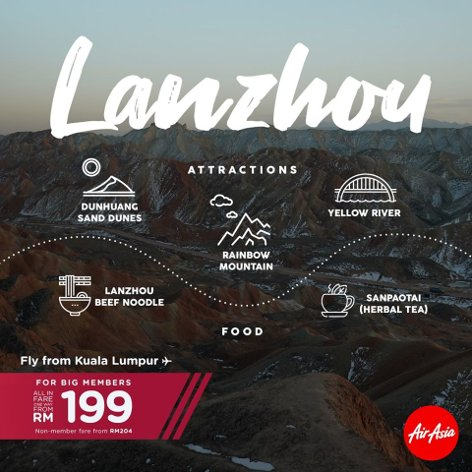Lanzhou Attractions