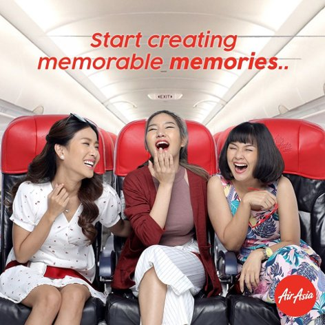 Start creating memorable memories...