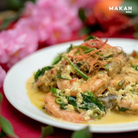 Tune into traditions at MAKAN