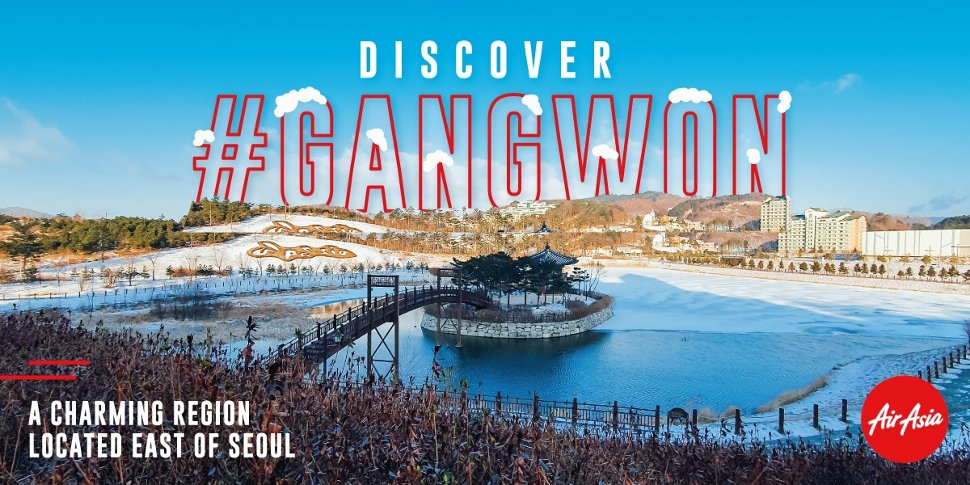 Discover Gangwon