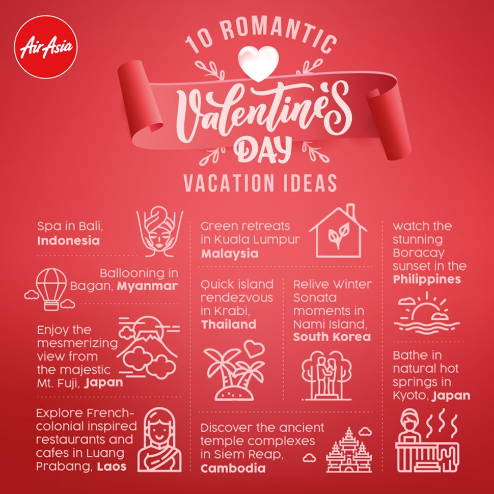 Awesome ideas for Valentine