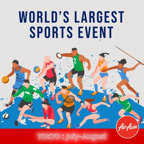 World's Largest Sports Events