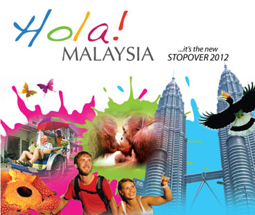 Malaysia Airlines Promotions - Hola, Malaysia!