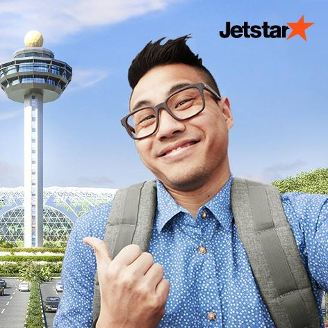 Jetstar Asia's Promotions and offer