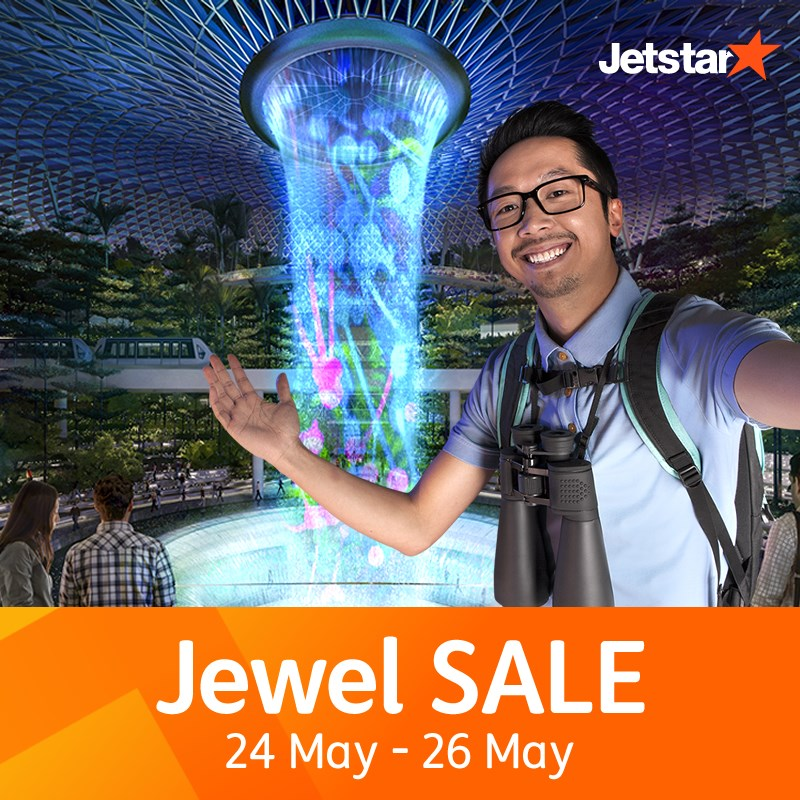 Jewel Sale