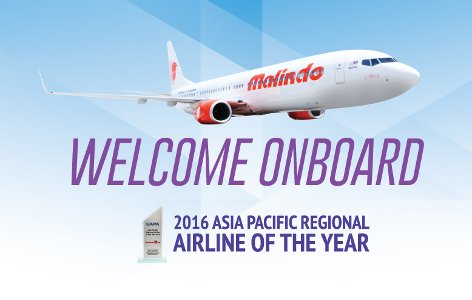 Malindo Air's Promotions and sale campaigns