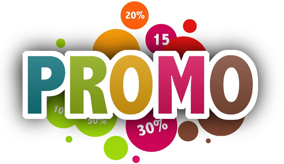 Promotions, offer & sale campaigns – klia2 info