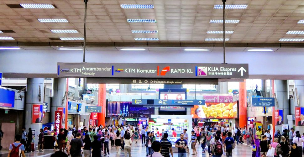 kl sentral overview - Why Certain Home Environments Are Harmful To Your Health