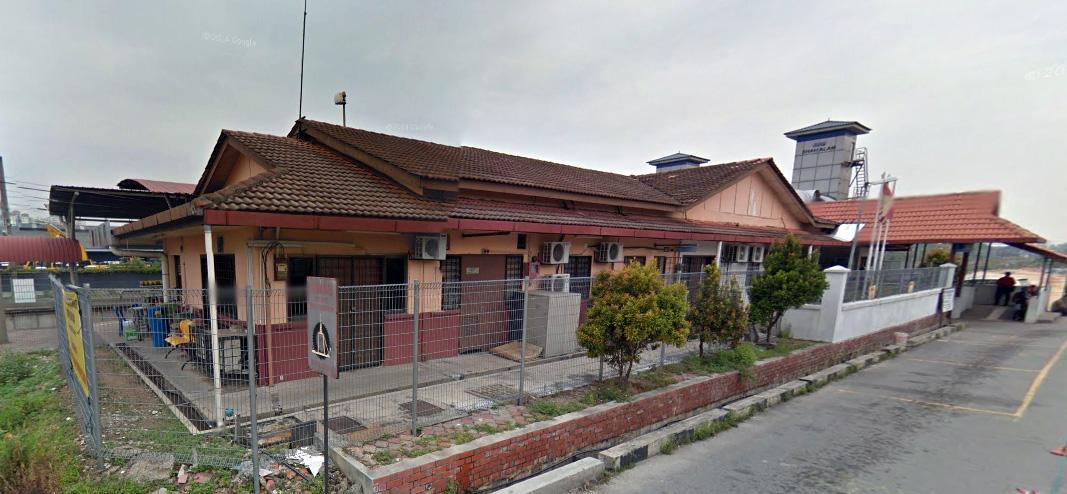 Shah Alam Ktm Station Klia2 Info