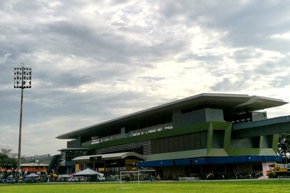 Stadium Kajang MRT station