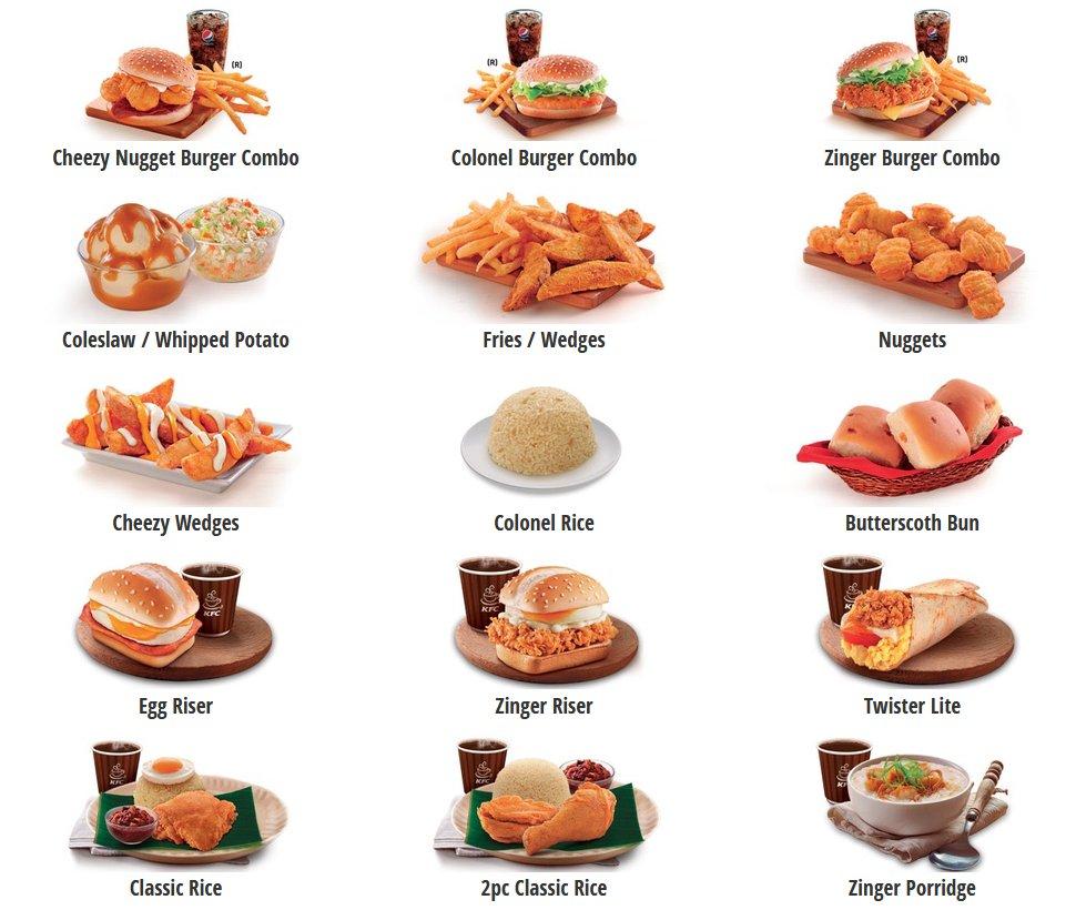 Kfc At The Klia2 Klia2 Info Inilah info lengkap daftar harga menu sushi tei terbaru dari kami. kfc at the klia2 klia2 info