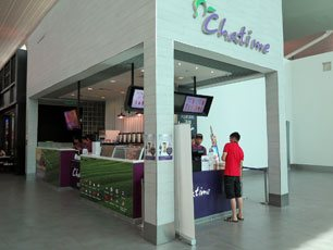 Chatime at klia2