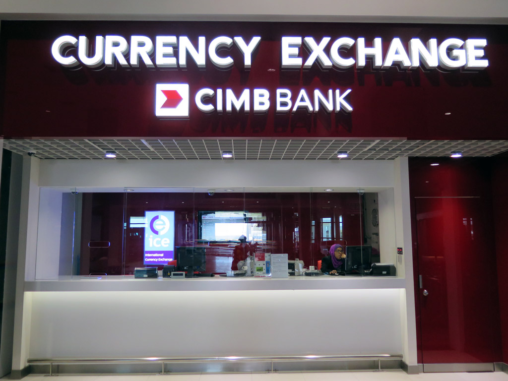 Cimb singapore forex rates