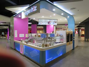 Yogen Fruz at klia2
