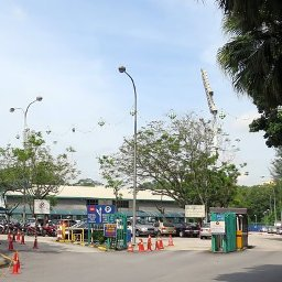Duta Bus Terminal, Buses to Northern States of Malaysia