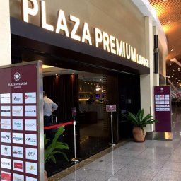 Plaza Premium Lounge KLIA, a comfortable and spacious oasis for you to get rejuvenated