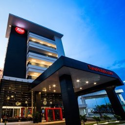 Tune Hotel klia2, Travel Appeal in The All-New Tune