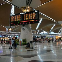 KLIA Photo Collections